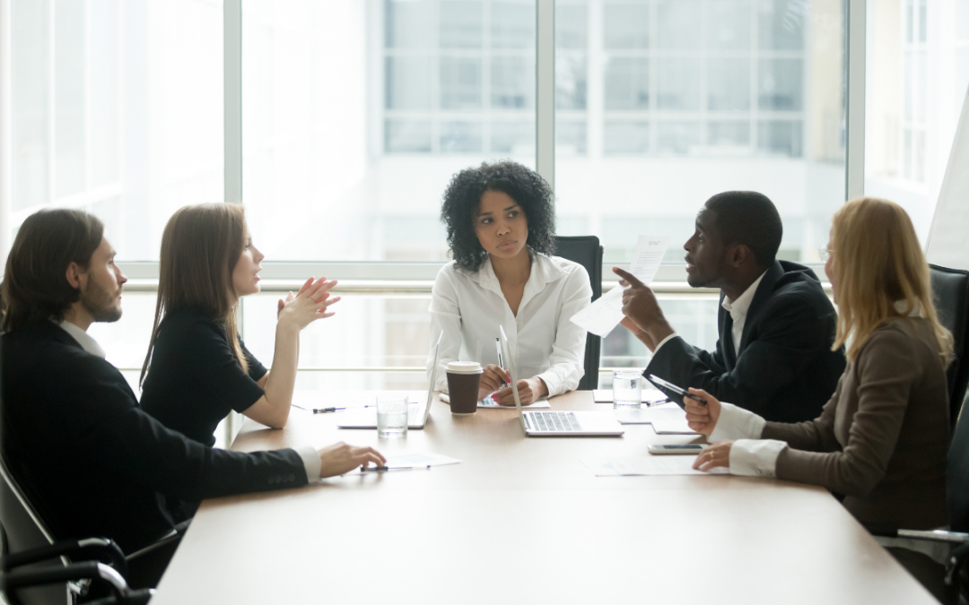 Understanding the Everything DiSC® Productive Conflict Assessment